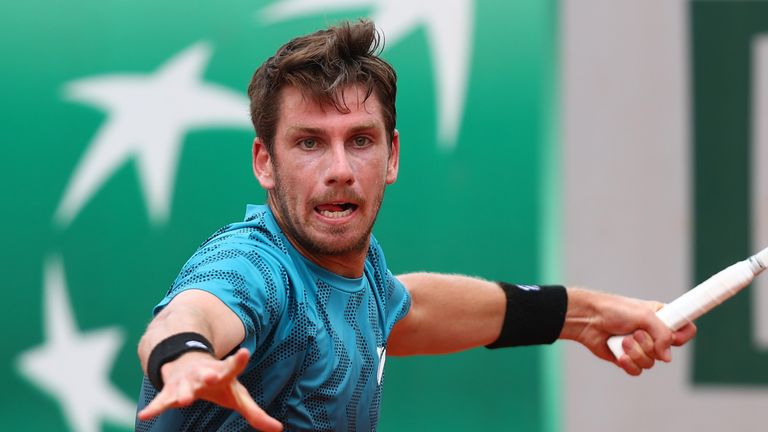 French Open 2021: Nadal Plays Norrie In Third Round