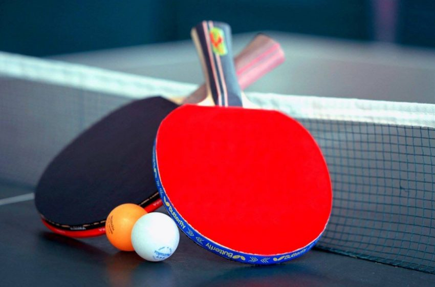ITTF Lists Four Nigerians To Participate At The Tokyo 2020 Olympics Scheduled For Japan Next Month.