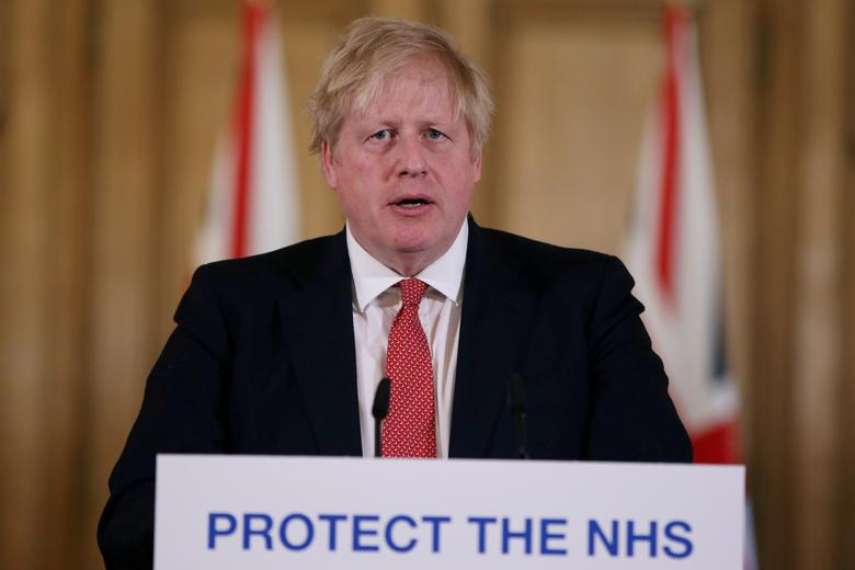 Boris Johnson to set out England's final Covid lockdown easing