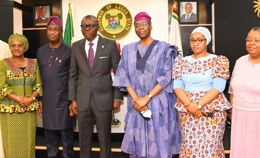LASG In Talks With National British Museums To Revive J.K. Randle Centre