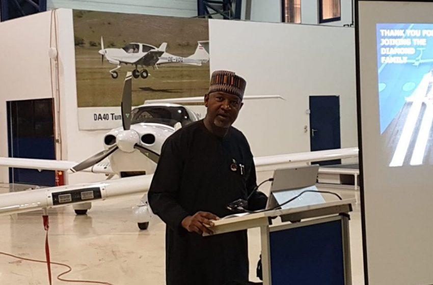 FG To Establish Aerospace University To Boost Aviation Sector