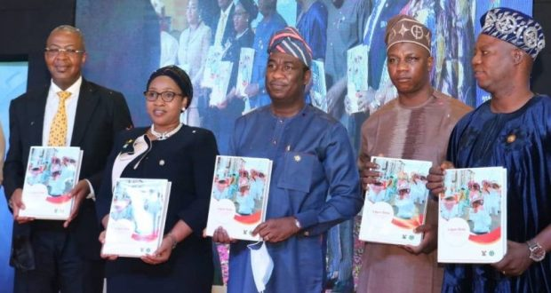 Lagos State launches 20-year Tourism Masterplan
