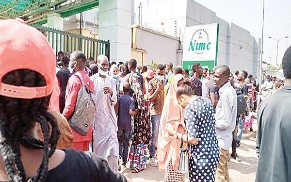 NIN-SIM enrolment hits 59M
