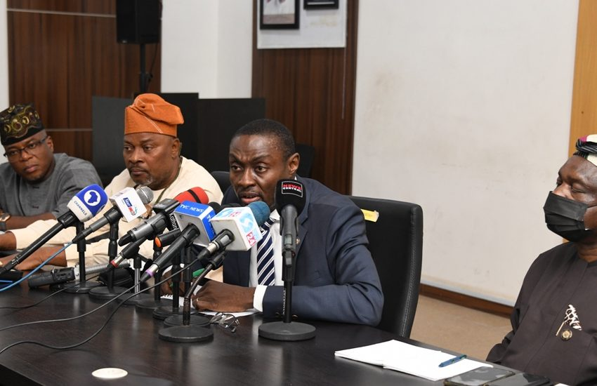 LASG DEPLOYS TECHNOLOGY DEVICE TO EASE GRIDLOCK, CHECK TRAFFIC VIOLATIONS