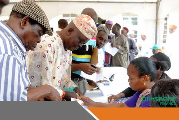 FG Holds Townhall To Address Pensioners' Challenges