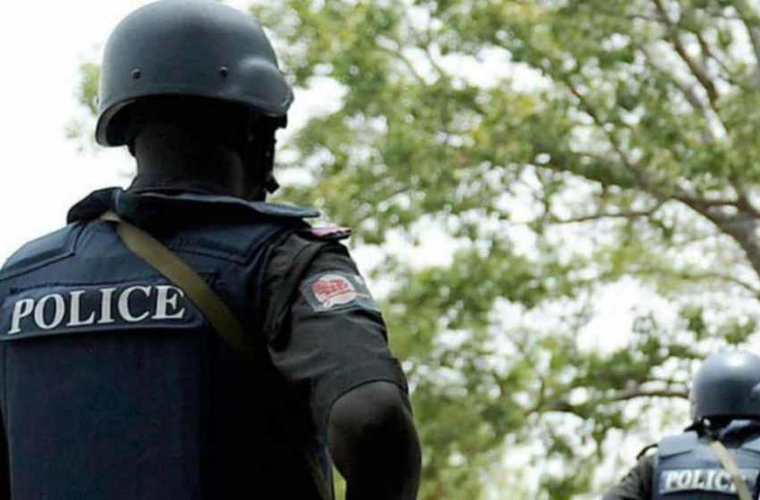 Cult Initiation Gone Awry as Police Arrest 16