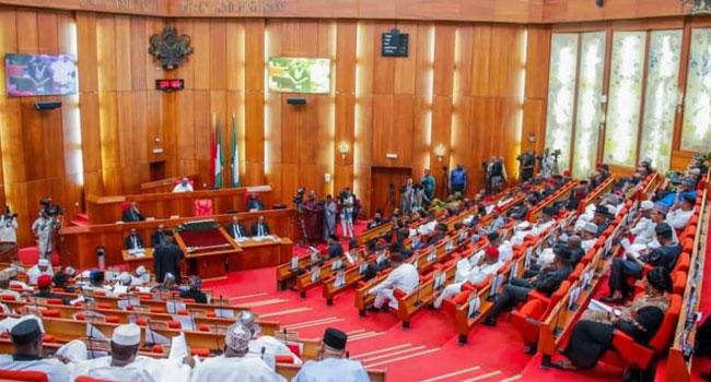 SENATE PASSES BILL ESTABLISHING ELECTORAL OFFENCES COMMISSION