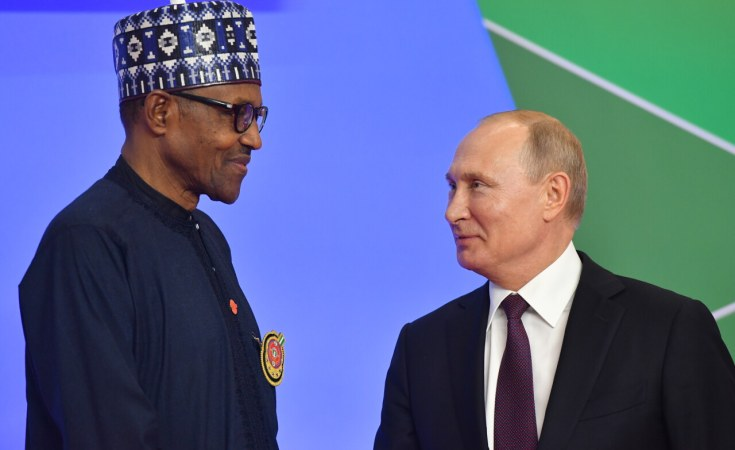Nigeria-Russia Trade Cooperation will Catalyse Economic Growth – Official