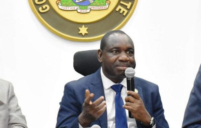 LASG Charges Public Affairs Officers To Move With New Information Management Trends