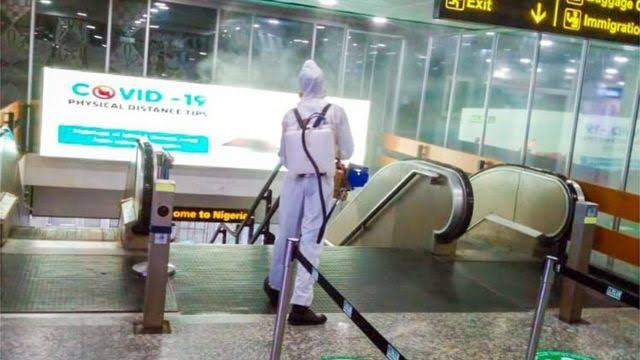 FG Threatens To Prosecute Inbound Travellers Who Evade Quarantine