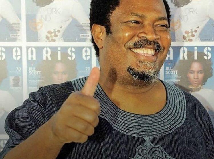 SANWO-OLU CONGRATULATES NDUKA OBAIGBENA AT 62