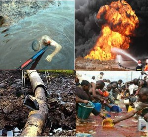 FG will be ruthless against pipeline vandals