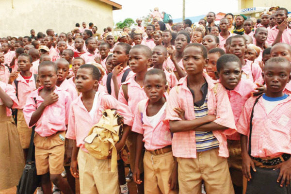 COVID-19: LAGOS STATE GOVERNMENT DID NOT CLOSE ANY SCHOOL