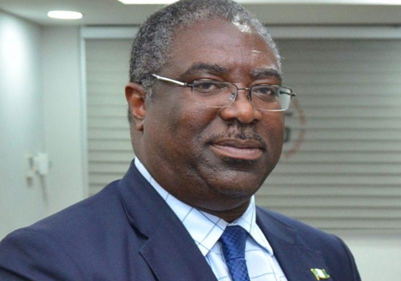 Sanwo-Olu Congratulates Ex-firs Boss, Babatunde Fowler At 65