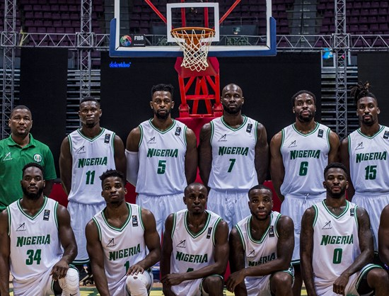 D'tigers Eye Afrobasket Glory With New Faces