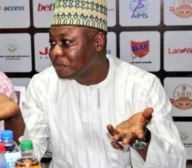 World Athletics confirms Okowa-led AFN, reject Gusau board
