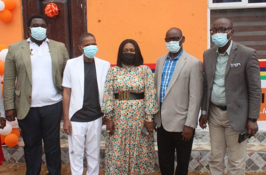 LASHMA Establishes 'ilera Eko' Office In Epe