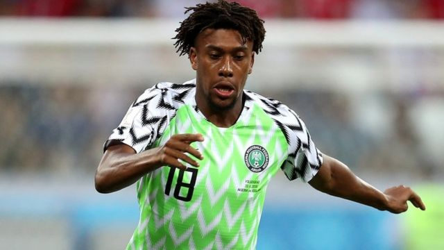 Musa, Iwobi, Ekong Expected Today As Eagles' Camp Opens In Lagos