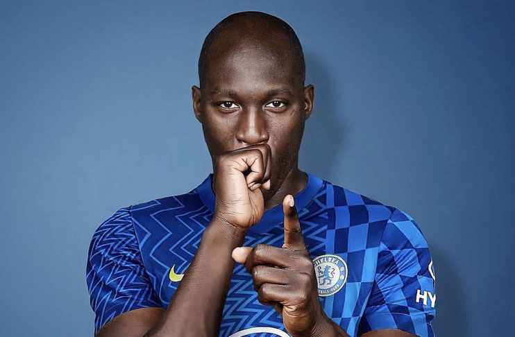 Lukaku rejoins Chelsea for club record fee from Inter