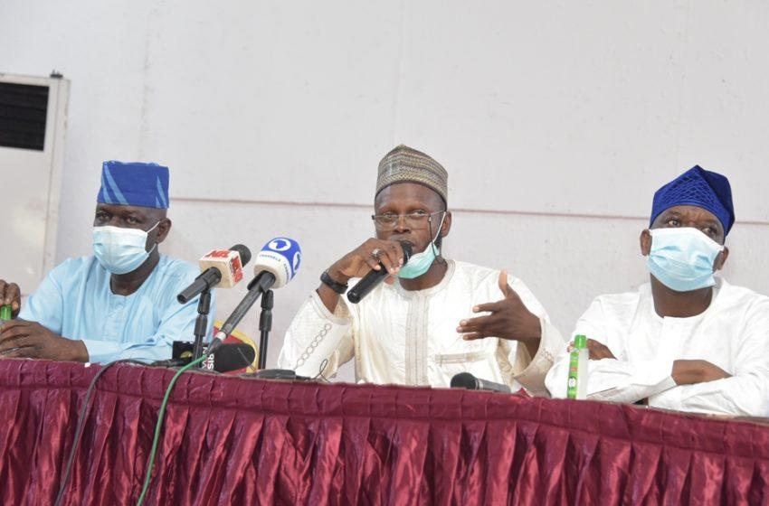 APC Sues For Peaceful, Seamless Ward Congresses In Lagos