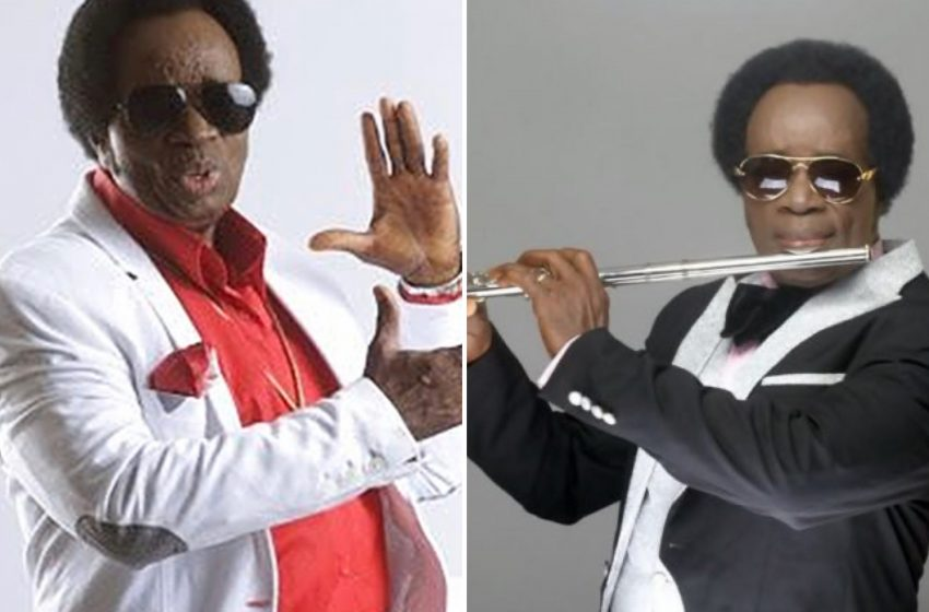 Music Icon Sir Victor Uwaifo Is Dead