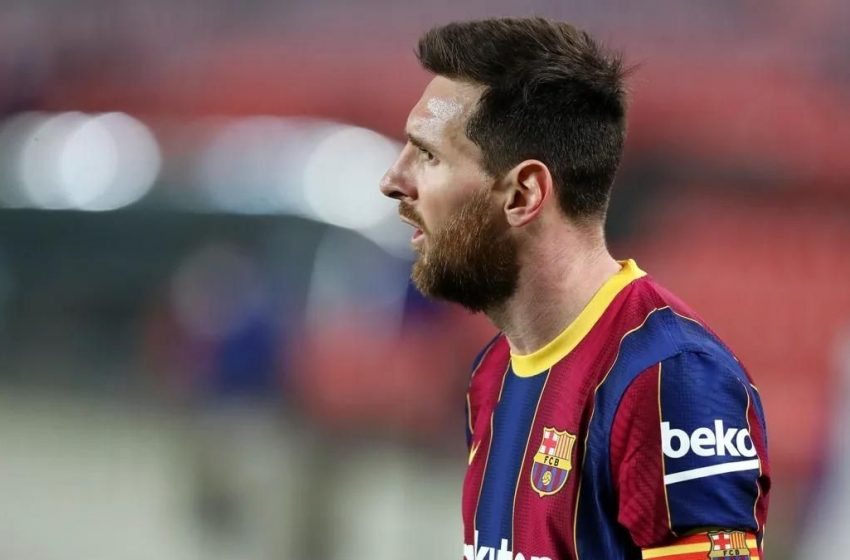 Lionel Messi and Barcelona part ways after 21 years
