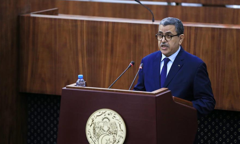 Algeria cuts diplomatic ties with 'hostile' Morocco, which says move is 'unjustified.