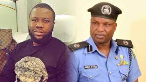 Police commission suspends Abba Kyari over FBI indictment.