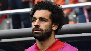 Salah out of Egypt's World Cup qualifiers against Angola, Gabon