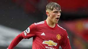 Man United Defender Williams Joins Norwich On Loan
