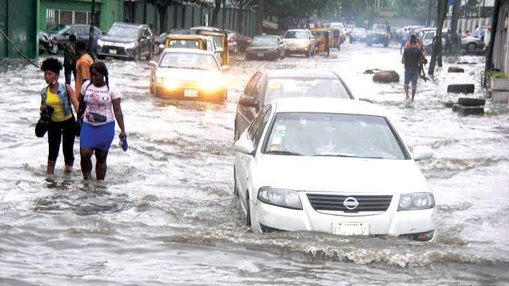 LASG Reassures Residents Over Flash Flood Advisory From NIMET