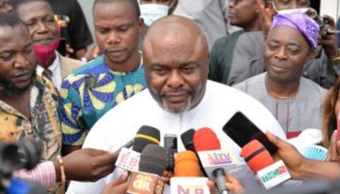 Nigerians In Italy Urge Ex-Edo Commissioner To Halt Planned Protest