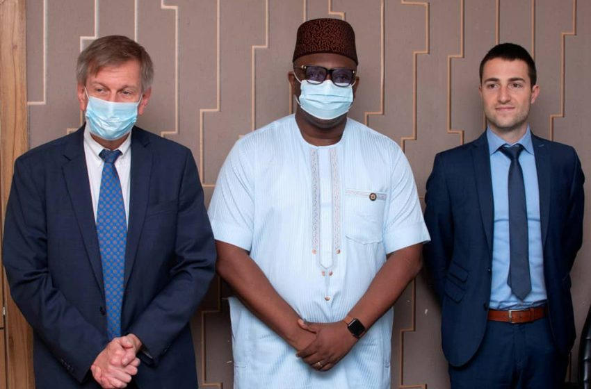 LAGOS, BELGIUM TO EXPAND BILATERAL TIES, EXPLORE INVESTMENT OPPORTUNITIES
