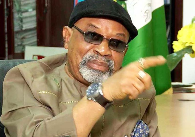 NO DOCTOR IS OWED MONTHLY SALARY – FG
