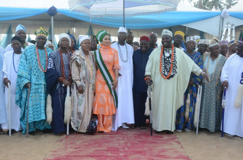 'Why We Supported Olokun Festival' – LASG