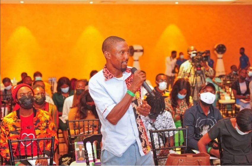 LASG, EBONYLIFE PROMISE MOREEMPOWERMENT OPPORTUNITIES FOR YOUTHS.