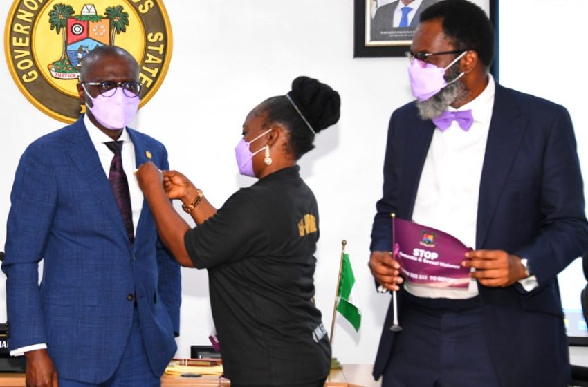 LAGOS PROHIBITS OPEN CATTLE GRAZING, AS SANWO-OLU SIGNS BILL INTO LAW