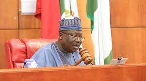 Lawan seeks more funds for military