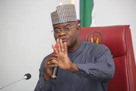 Court Fixes Oct 15 For Hearing Of EFCC's Suit Against Kogi