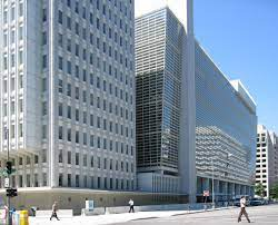 COVID-19: World Bank okays Nigeria's $750m economic programm