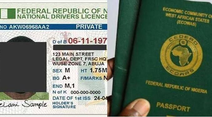 Nigerians without NIN won't get passports, driving licence