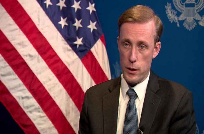 US Deeply concerned over Taiwan-China Tension
