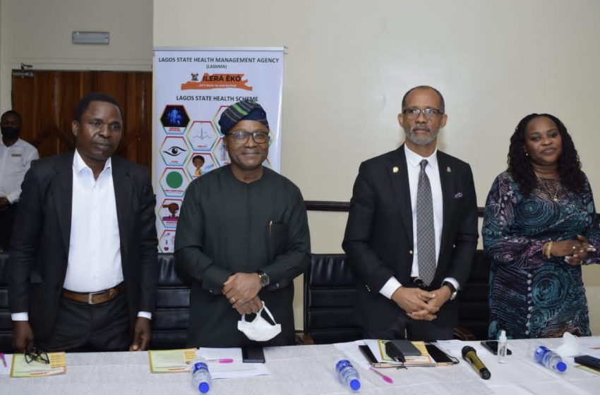 LAGOS PARTNERS MEDIA ORGANISATIONS TO PROMOTE ILERA EKO, INCREASE ENROLMENT