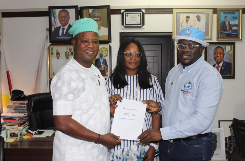 LAGFERRY PARTNERS AJALA.NG TO BOOST TOURISM IN LAGOS
