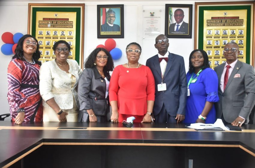 SANWO-OLU'S HOUSE GIFT IS A LIFE-TRANSFORMING ACT